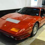 1985 Ferrari 512BB ,replica