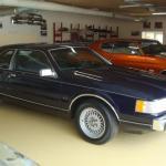 Продам ретро автомобиль Lincoln Mark VII LSC 1986 г.в.
