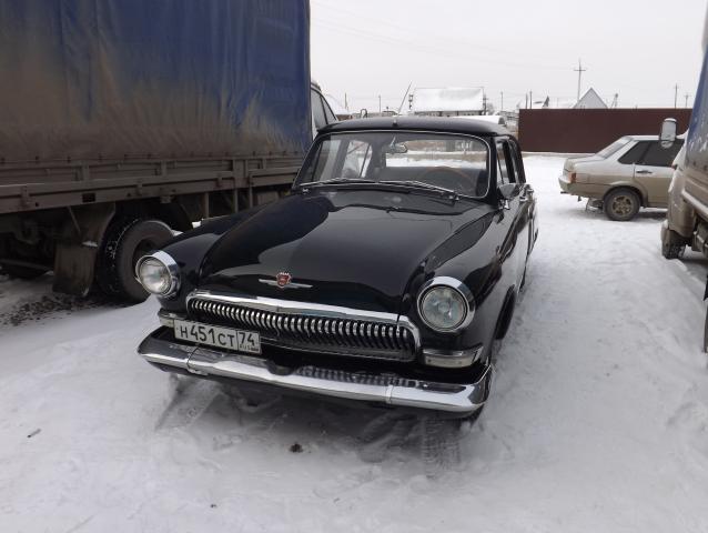 Продам ГАЗ 21Р