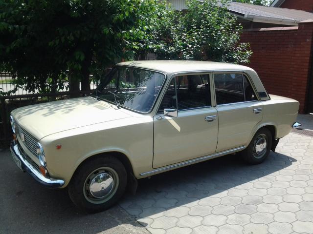 Продается ВАЗ 2013 состояние нового авто в коллекцию
