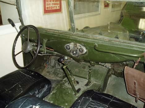 Продам автомобиль ГАЗ-67