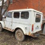 ГАЗ - 69