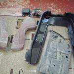 ГАЗ М21 новые  Бак. глушитель. кардан. часы. рессоры. пороги . крылья капоты. двери. кпп - 21,+20/ 69,..