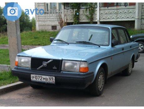 продам VOLVO-240