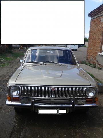 продаю ГАЗ - 24, 1978 г/в, в хорошем состоянии.