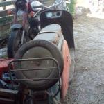 мотороллер Тула Т-200