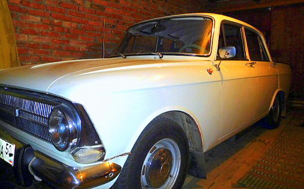 Продам Москвич 412 ИЭ 1976 года