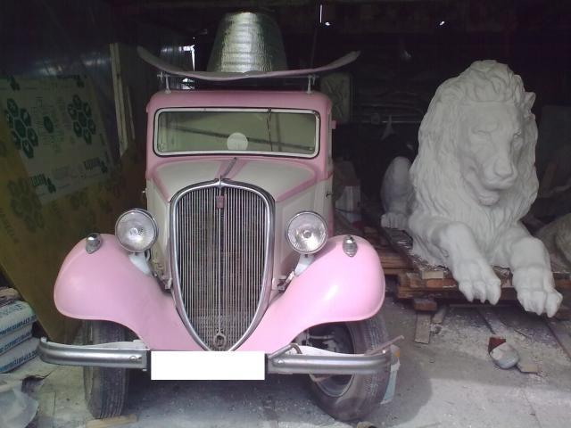 Fiat NSU 1000