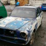 Продам Toyota Chaser I в Красноярске