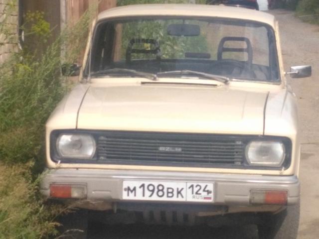 Продам Москвич-2140SL