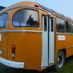 ПАЗ-672м новый