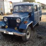 Продам mitsubishi jeep 1982 года  выпуска