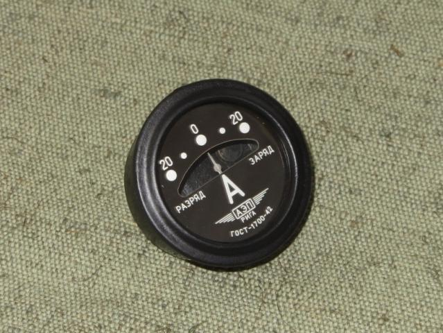 Продам амперметр АП 7 для Газ-67,ГАЗ-АА