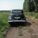 Продаю Бьюик 1940 года выпуска.