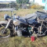 Продам ИМЗ М-72М