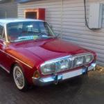 Форд Таунус 66