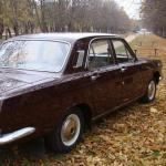 ГАЗ 24 1972г.