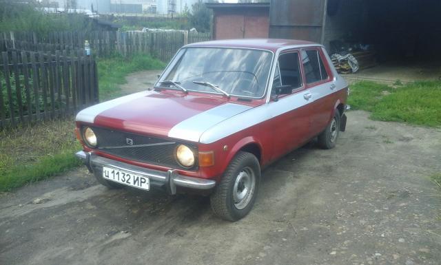 Продажа автомобиля ZASTAVA1100