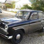 Москвич 403 (1963 выпуска)