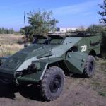 БТР 40