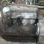 двигатель газ аа