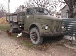 Продам ГАЗ 51А
