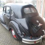 Продам документы на BMW 340 1950 г\в