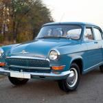 """ГАЗ-21 Р """"Волга"""" 1969 г.в (64600 км.)"""