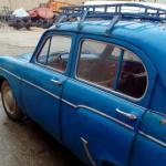 Продам Москвич 407
