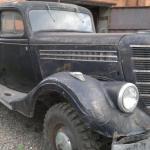 Продам ГАЗ 11-73 полноприводный