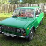 Продаю ВАЗ 2106 1977 года 67000 км в идеальном состоянии
