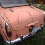 ПРОДАМ МОСКВИЧ 407 (1960 ГОД ВЫПУСКА)