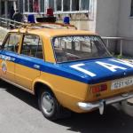 ВАЗ 21010 ГАИ МВД СССР