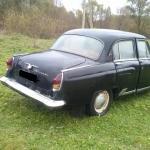 Продам ГАЗ 21