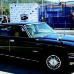 Продам Toyota Crown  1976