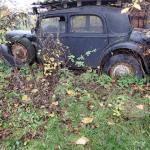Мерседес-Бенц-260D.