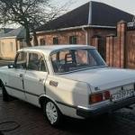 Продаю москвич 4120