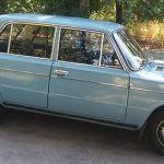 ВАЗ 21063  1986 г.