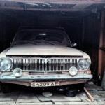 Реэкспортная ГАЗ 24 1975 г.в. / СПб