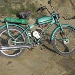 М 72 1953гв