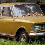 Продам Москвич 408, 1975