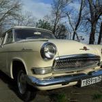 Продам ГАЗ-21 Волга раритетный автомобиль