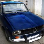 Продаётся раритетный румынский автомобиль Dacia-1300