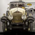 1926 Rolls-Royce Phantom I Sedanca de Vile Barker