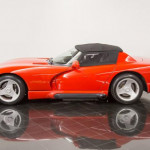 1994 Dodge Viper RT/10 Roadster