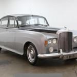 1964 Bentley S3 Long Eheel Base