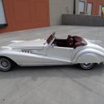 1993 Besasie Roadster