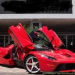 2015 Ferrari La Ferrai