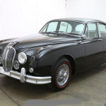 1965 Jaguar  Mark II
