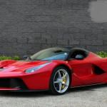 2018 Ferrari La Ferrari Aperta
